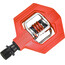 Crankbrothers Candy 1 Pedals red/red